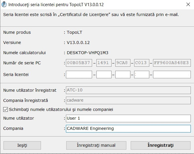 inregistrare-topolt-cadware-engineering