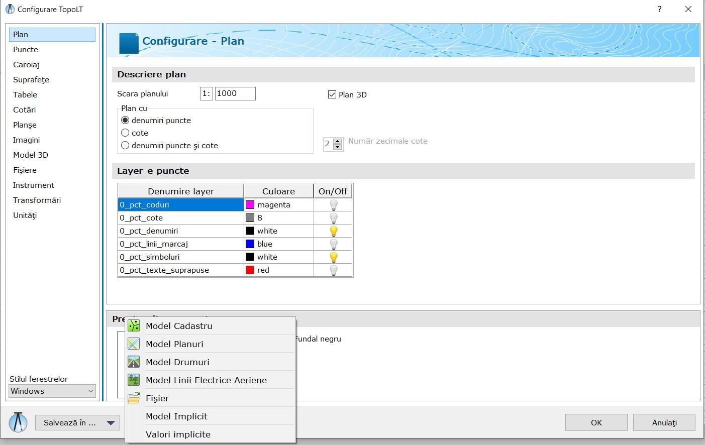 configurare-plan-topolt-cadware-engineering