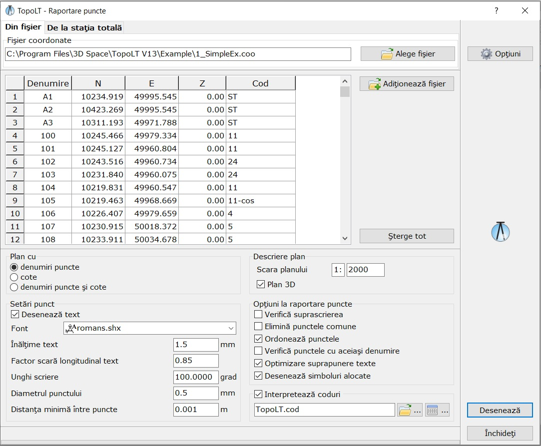import-puncte-in-programul-topolt-cadware-engineering